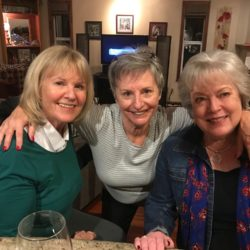 Soroptimist of Los Banos building Friendships